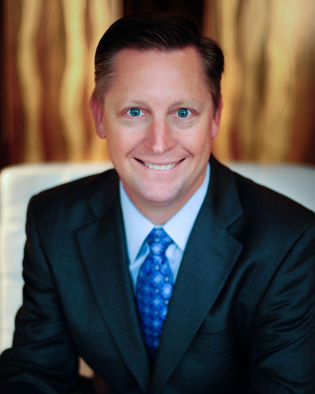 Scott Homan, Chief Financial Officer