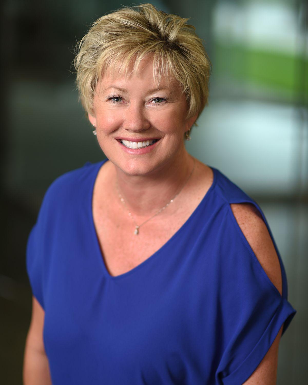 Karen Mosich, Vice President, Corporate Controller
