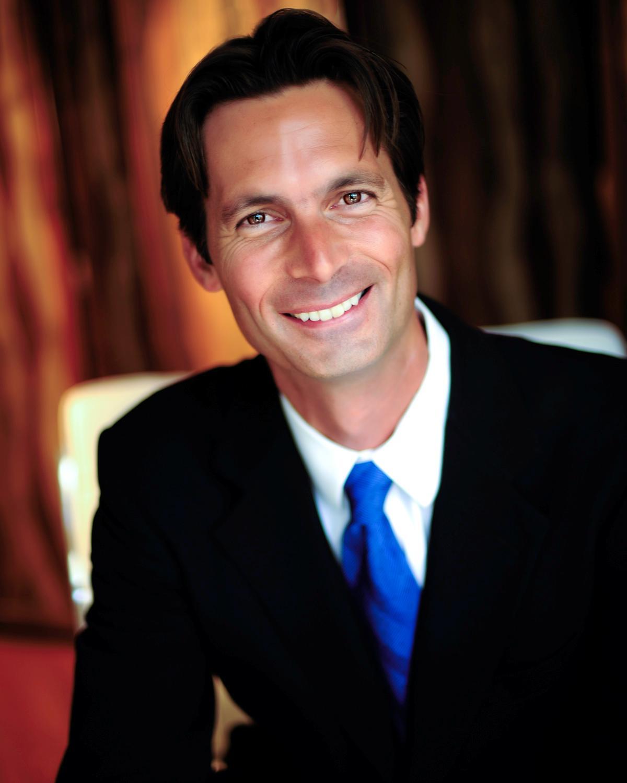 Matthew Jansen, Senior Vice President of Operations
