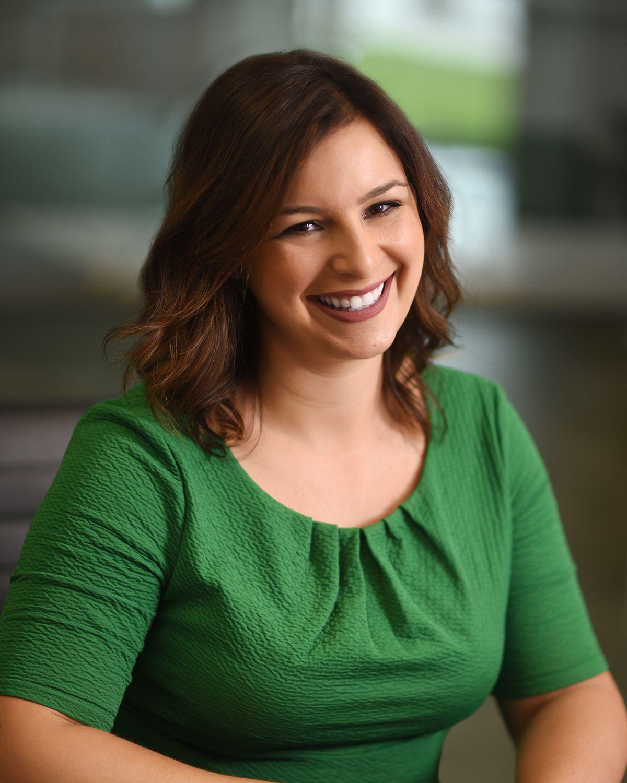 Natasha Zabaneh, Vice President, Sales and Marketing