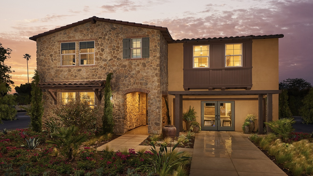 west covina citrus collection | city ventures