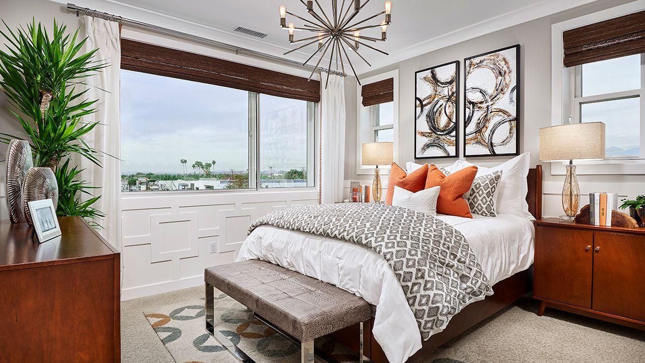 Montebello - Bedroom