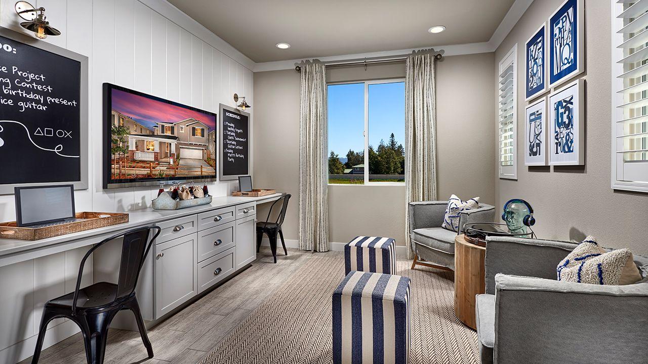 Residence Five - Loft