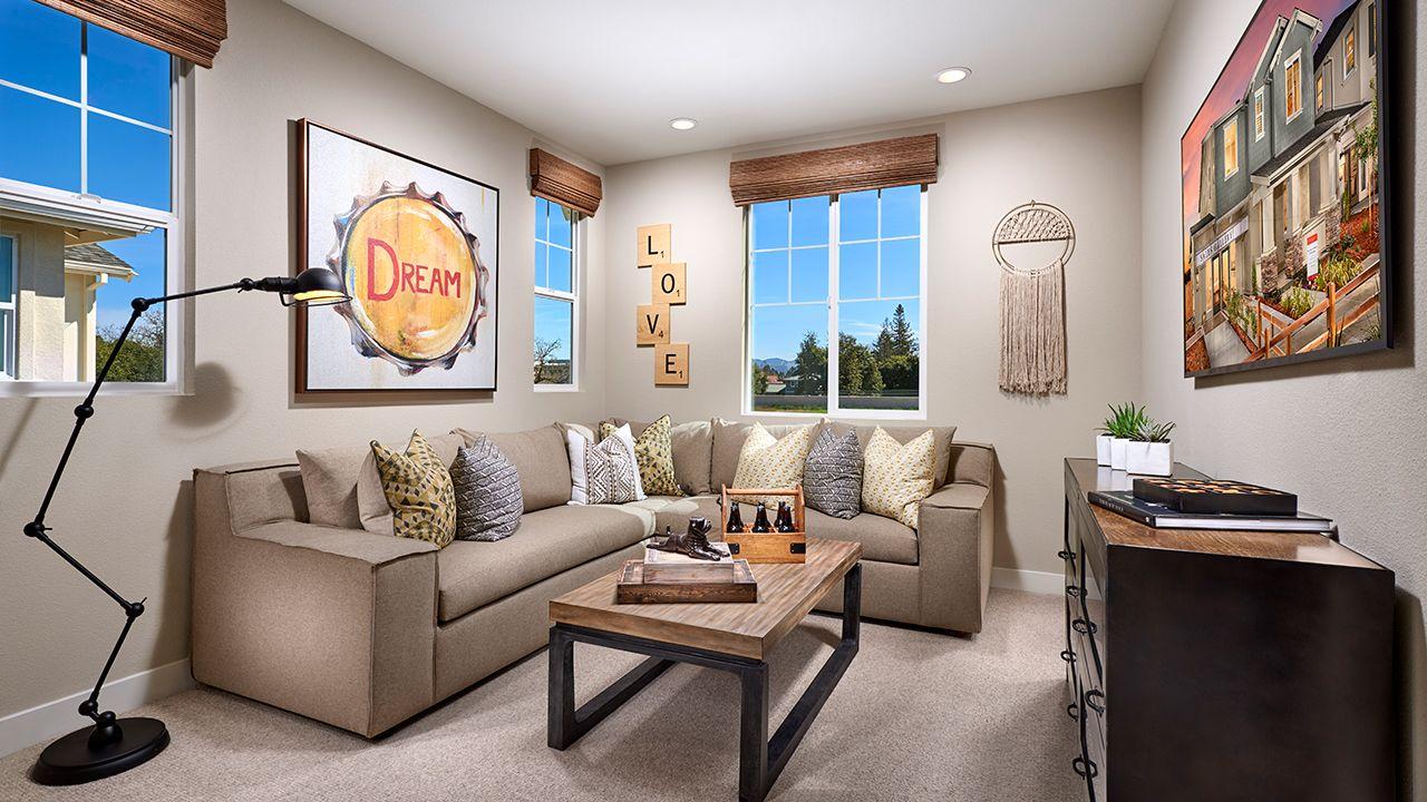 Residence Three - Loft