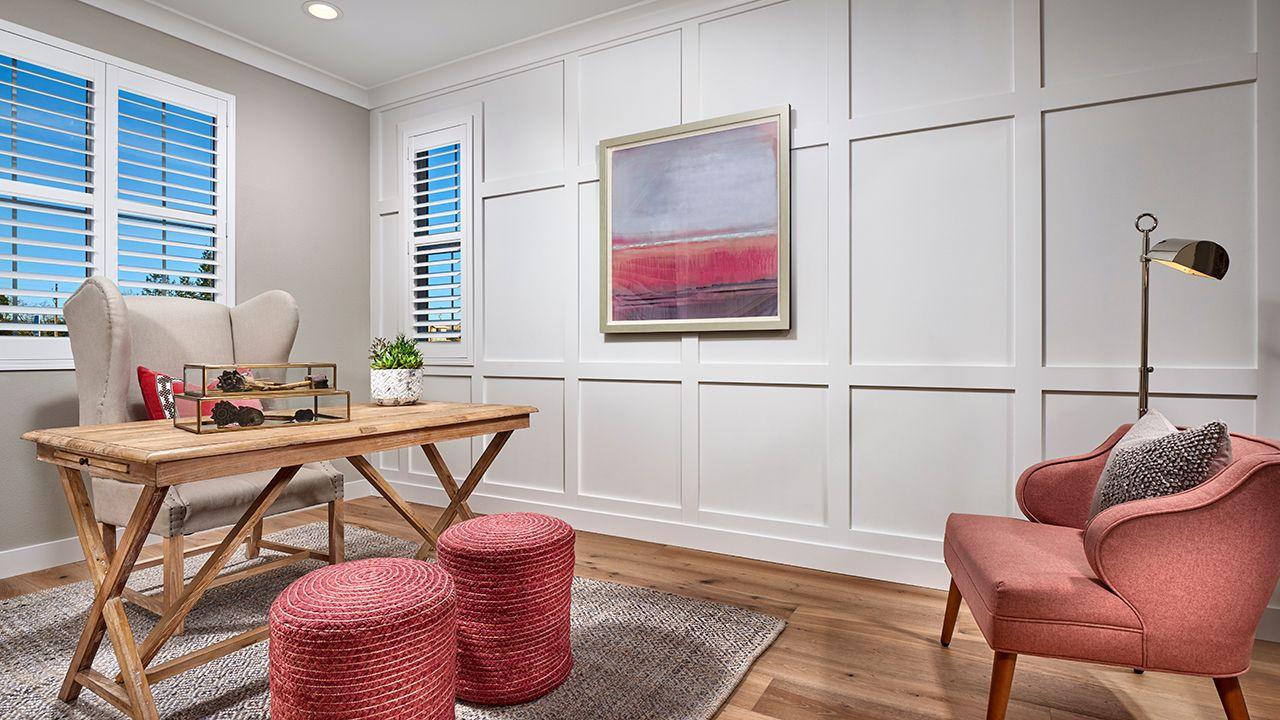 Residence Two - Loft